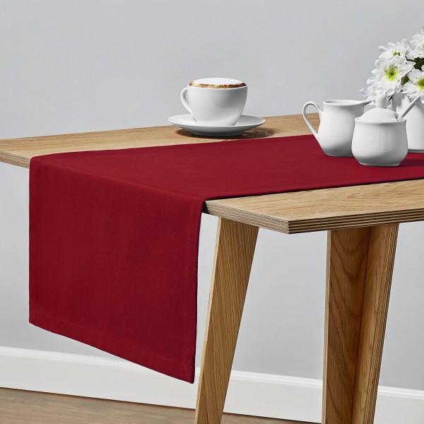 Falbana do stołów beżowa Standard Gładki