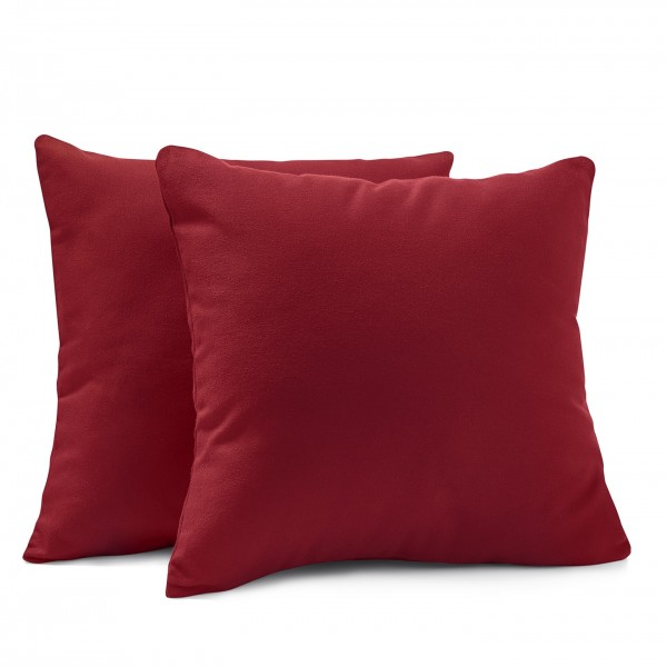 Poszewka dekoracyjna GASTRO MASTER PLUS 471-12 czerwony