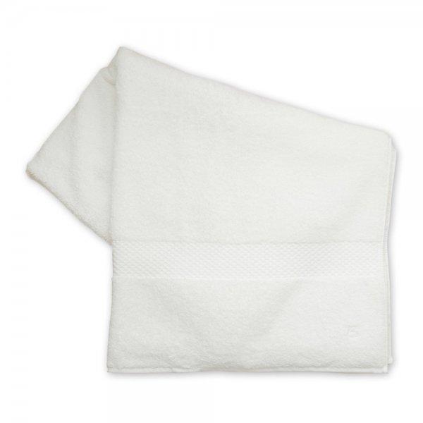 Ręcznik hotelowy GSM650 75x140 228-01 biały