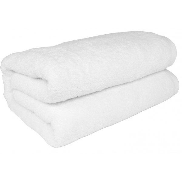 Ręcznik Frotte GSM100 40x80 231-01biały