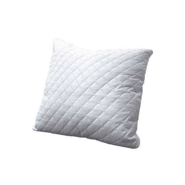 Poduszka wkład PIKOWANA 70x80 190-01 biały
