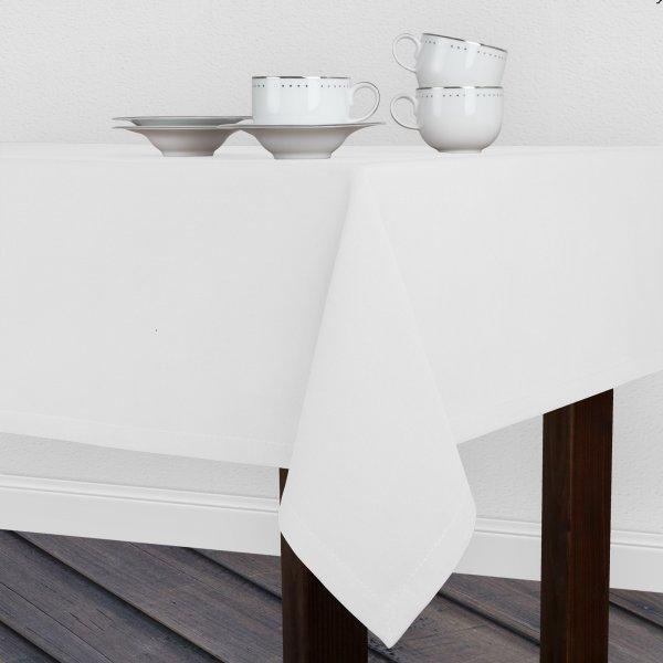 Obrus bawełniany GASTRO MASTER PLUS 471-01 biały
