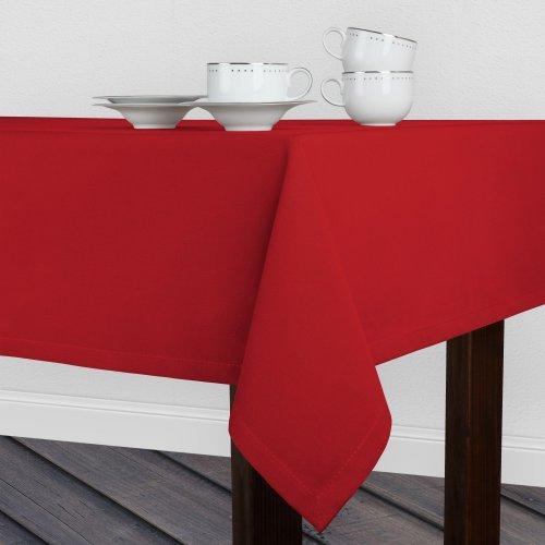 Obrus bawełniany GASTRO MASTER PLUS 471-12 czerwony