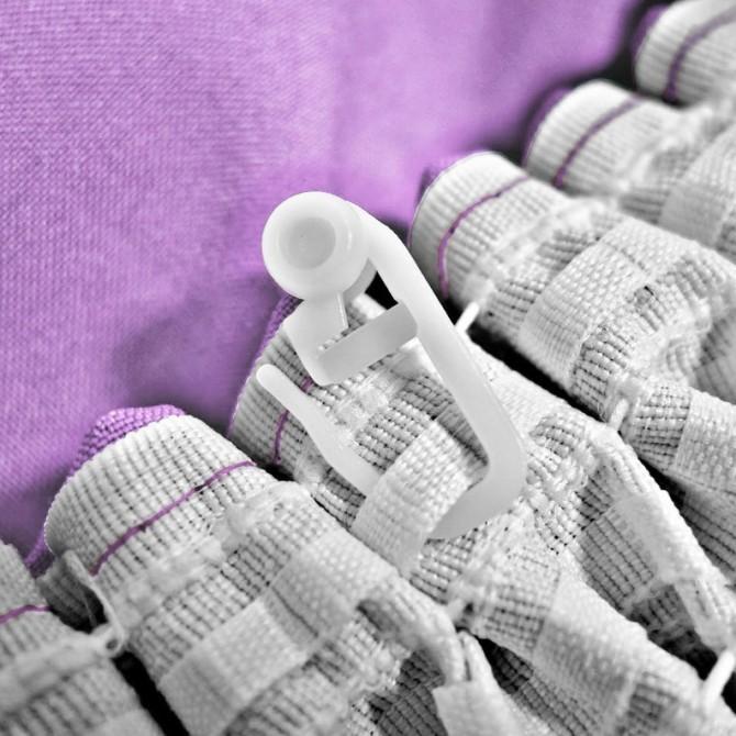 Obrus plamoodporny 902-01-sp biały szary