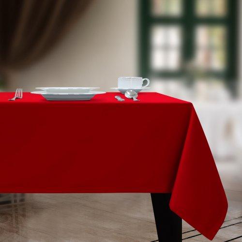 Obrus plamoodporny PROFESSIONAL GASTRO 160-12 czerwony