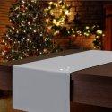 Bieżnik plamoodporny na stół PROFESSIONAL GS 160-60 szary jasny