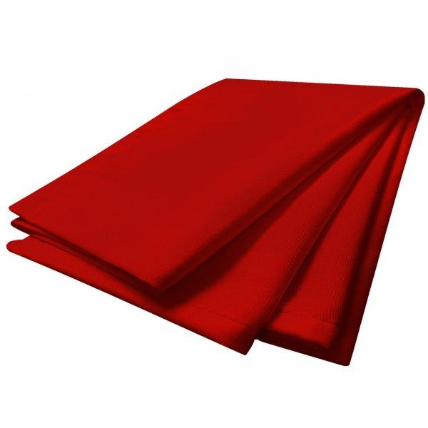 Serwetka bankietowa PROFESSIONAL GASTRO czerwony