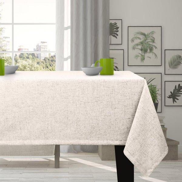 Obrus na stół VERONA 177-146 linen