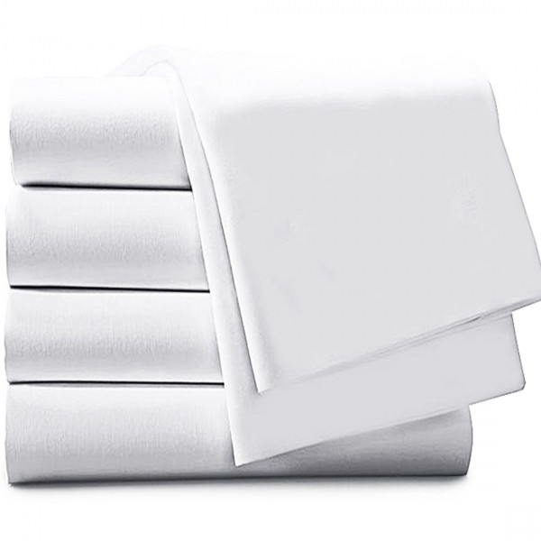 Prześcieradło MEDICAL 200 160x200 477-01 biały