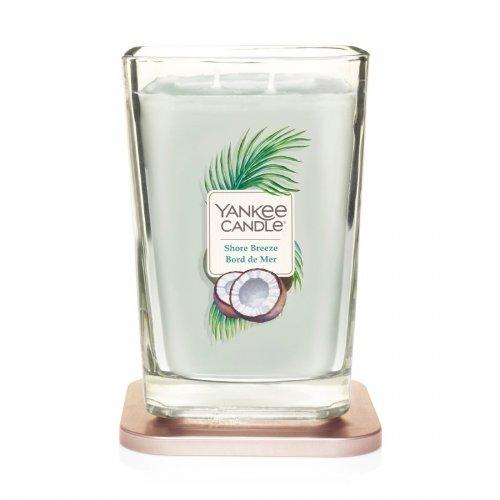 Świeca zapachowa Yankee Candle SHORE BREEZE duży wazon